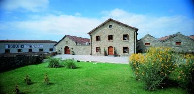 Palacio Winery