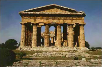 El Arte En Grecia I Hiru